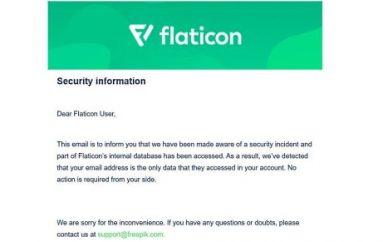 Popular Freepik Site Discloses Data Breach Impacting 8.3M Users