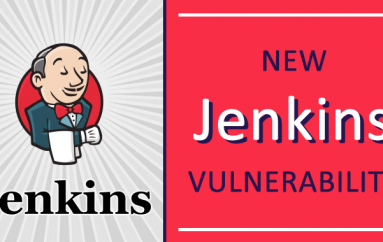 New Jenkins Vulnerability Let Hackers Steal Sensitive Information By Obtain HTTP Response Headers