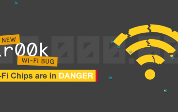 Black Hat USA 2020: Dangerous Wi-Fi KrOOk Vulnerability Affected More Wi-Fi Chipset Than Previously Disclosed