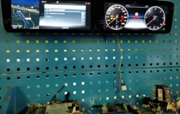 Remotely Hack a Mercedes-Benz E-Class is Possible, Experts Demonstrated