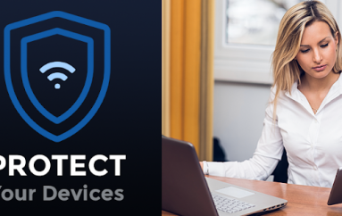 Tips to Protect Your Devices and Data From Cyber Attack