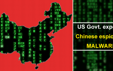 """US GOV Exposes Chinese Espionage Malware """"TAIDOOR"""" Secretly Used To For a Decade"""