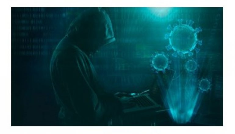 """INTERPOL: Cybercrime Growing at an """"Alarming Pace"""" Due to #COVID19"""