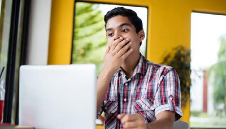 Hacker Disrupts North Carolina School Lesson
