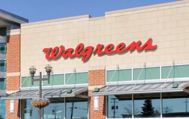 Looting Causes Data Breach at Walgreens