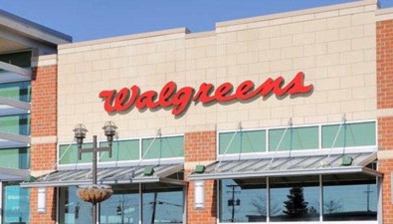Looting Causes Data Breach at Walgreens
