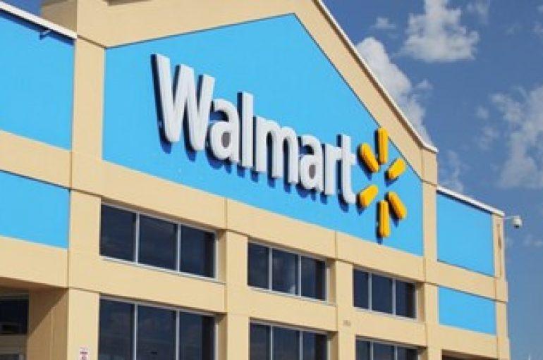 Walmart Announces Surprise TikTok Bid