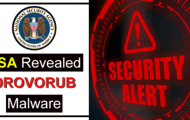 "NSA Revealed A Russian APT28 Hackers Made Previously Undisclosed Stealthy ""Drovorub"" Linux Malware"