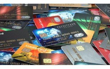 Volume of Stolen Cards on Dark Web Drops 41%