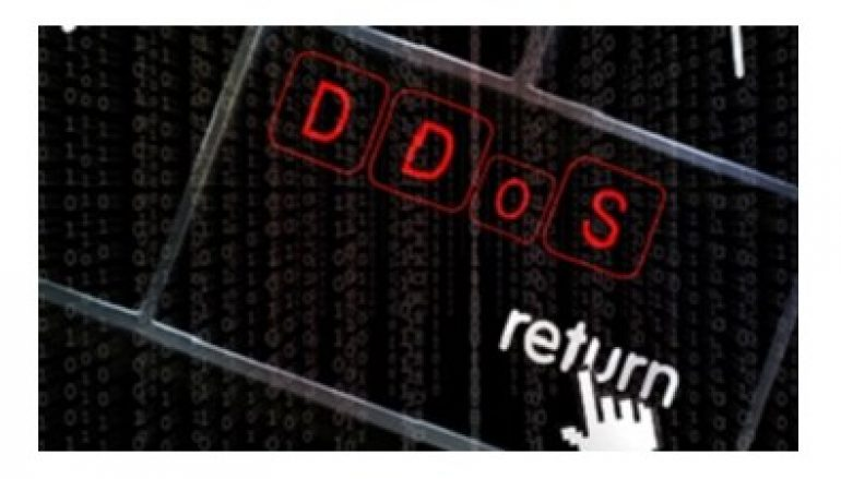 DDoS Attacks Hit 1 Tbps in 2020