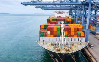 Ransomware Attack on Shipping Giant