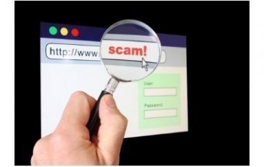 Cyber-Criminals Mimicking Global Brand Domain Names to Launch Scams