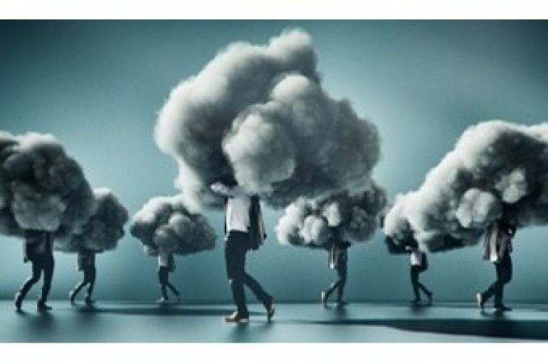 Most UK Firms Admit #COVID19 Cloud Security Threat