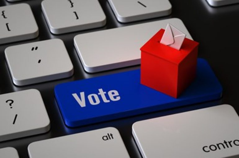 Privacy Issues Found in Vote Joe App