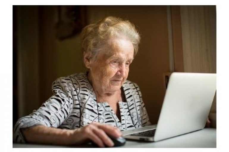 Elderly People in the UK Lost Over GBP4m to Cybercrime Last Year