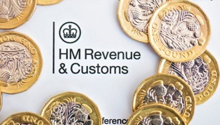 Business Owners Targeted by HMRC #COVID19 Tax Relief Scam