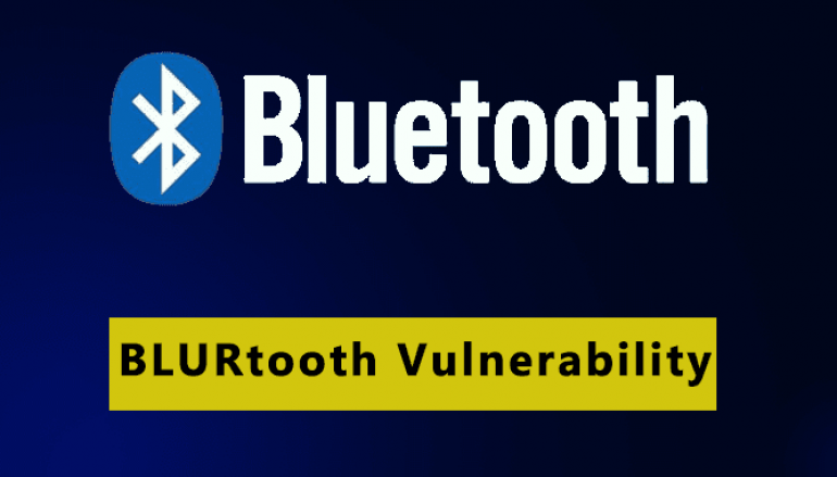 BLURtooth – A New Vulnerability Let Attackers to Overwrite the Authentication Keys