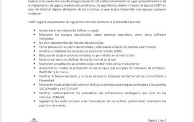 Chilean Bank BancoEstado Hit by REVil Ransomware