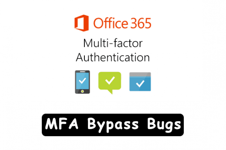 Hackers Would Bypass Multi-Factor Authentication to Gain Full Access to Microsoft 365 Services
