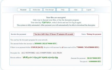 Netwalker Ransomware Hit K-Electric, The Major Pakistani Electricity Provider