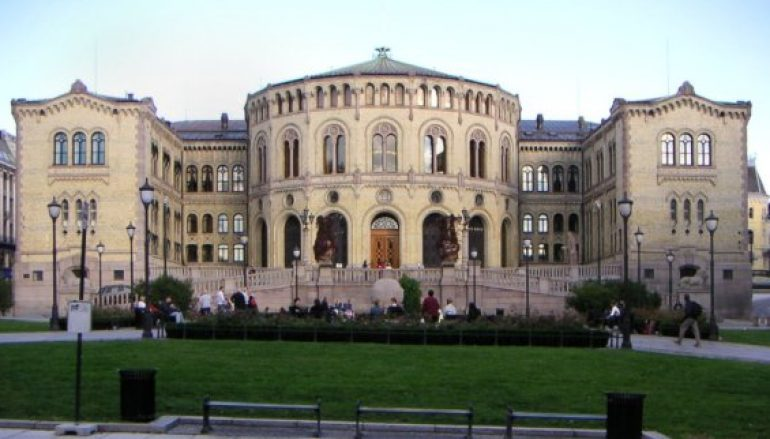 Norway's Parliament, Stortinget, Discloses a Security Breach