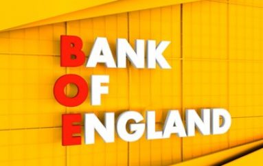 Bank of England to Tackle Cybercrime