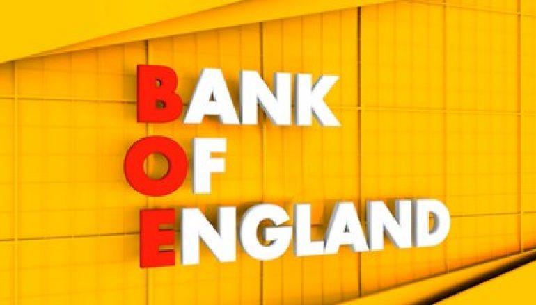 Bank of England to Tackle Cybercrime