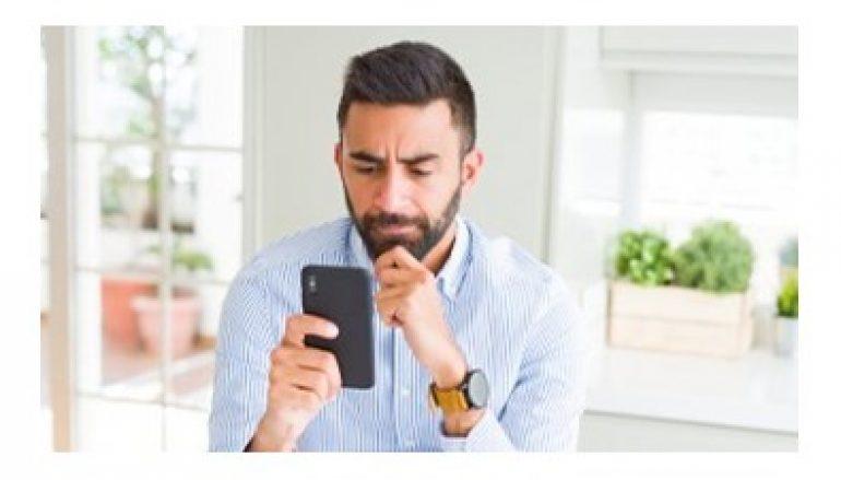 Fake Alert Scams Increasingly Targeting Mobile Networks