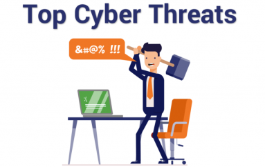 Cyber-Security Threats You Need To Know About
