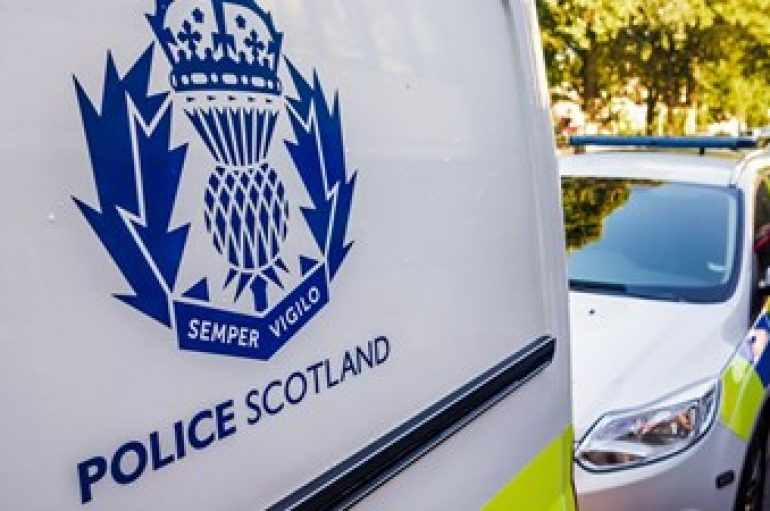 Police Scotland to Establish Center of Excellence to Tackle Cybercrime