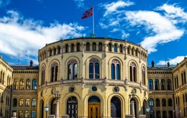 Cyber-Attack on Norwegian Parliament