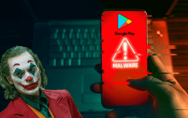 Joker Malware Targets Android Users to steal SMS Messages and Contact Lists – 17 Apps Removed from Google Play