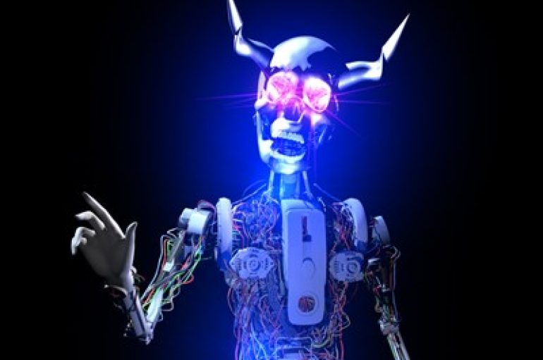Spawn of Demonbot Attacks IoT Devices