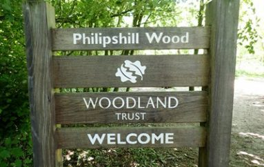 Cyber-Attack on Woodland Trust