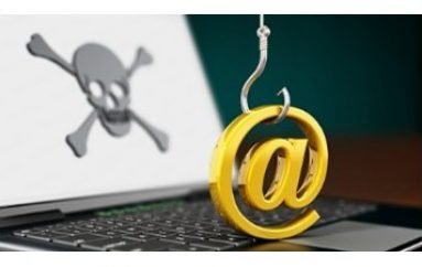 Financial Regulator Hit by 240,000 Malicious Emails in Q4 2020